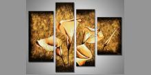 Ručne maľovaný obraz, Renesance