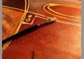 4. Dielny obraz Flamenco, ručne maľované