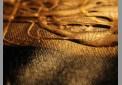 Fialovo strieborný obraz, umelecky obraz