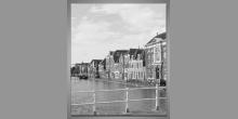 Benátky, obraz tlačený