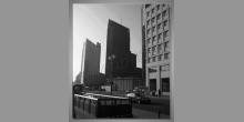 Berlín-Nemecko,  obraz digitálne tlačený