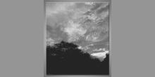 Dark picture, obraz tlačený