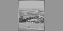 Digitálne tlačený obraz, Pohľad do púšte