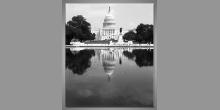 Digitálne tlačený obraz, Washington
