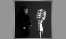 Obraz digitálne tlačený, Mikrofón